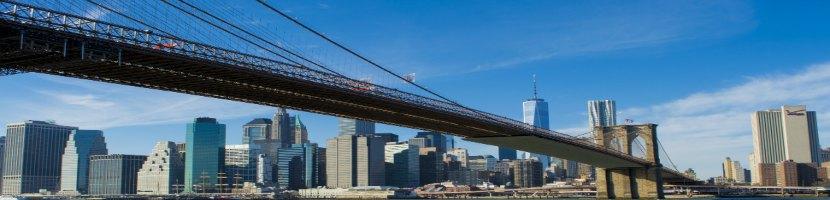 Brooklyn Bridge Small Products