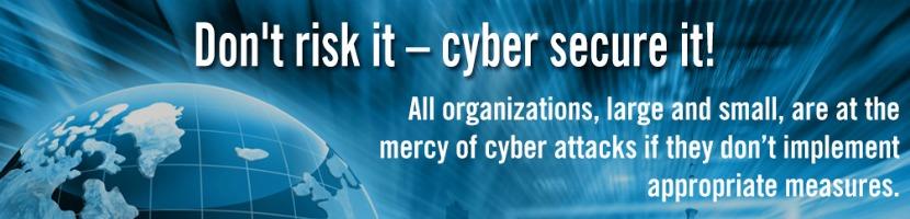 Fargomax Cyber Secure
